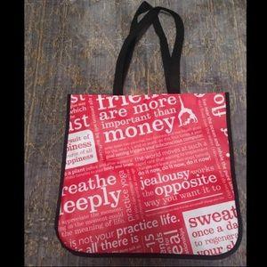Lululemon Store Bag